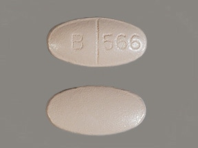 Vinate One 60 mg iron-1 mg tablet
