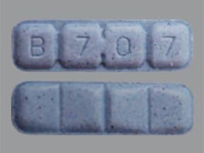 alprazolam 2 mg tablet