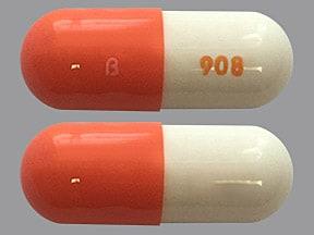 L-Methylfolate Forte 7.5 mg-90.314 mg capsule