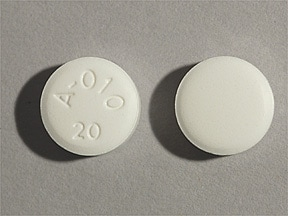 Abilify 20 mg tablet