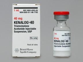 Kenalog epidural steroid injection gold dragon tournament dfo