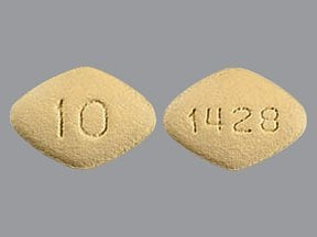 Farxiga 10 mg tablet