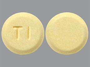 tetrabenazine 12.5 mg tablet