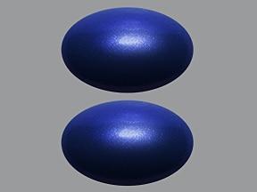 Prena1 Pearl 30 mg-1.4 mg-200 mg capsule,immediate - delay release