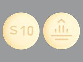 Jardiance 10 mg tablet