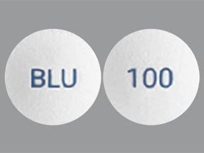 Ayvakit 100 mg tablet