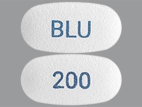 Ayvakit 200 mg tablet