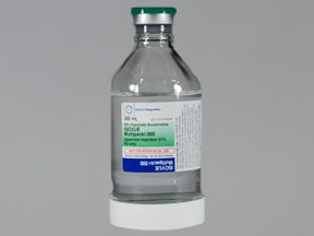 Isovue-300 61 % intravenous solution