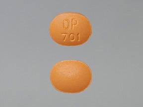 protriptyline 5 mg tablet