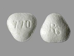 finasteride 5 mg tablet