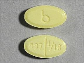 fludrocortisone 0.1 mg tablet
