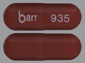 Claravis 20 mg capsule
