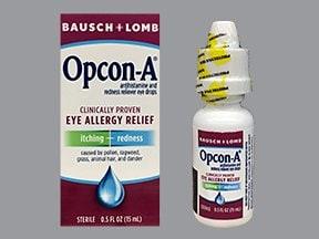 Opcon-A 0.02675 %-0.315 % eye drops