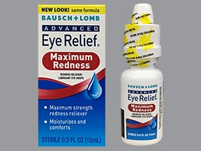 All Clear AR 0.03 %-0.5 % eye drops