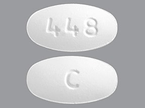 irbesartan 150 mg tablet