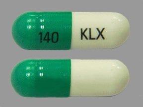 cephalexin 250 mg capsule