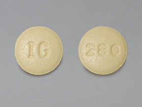 topiramate 100 mg tablet