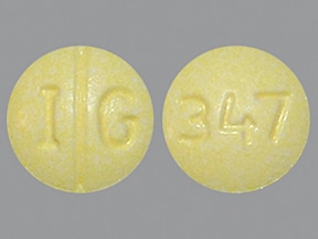 nadolol 20 mg tablet