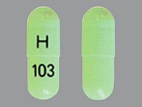 Teva Indomethacin 25mg
