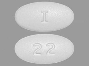 linezolid 600 mg tablet