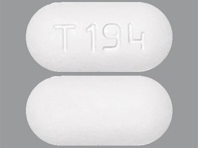 oxycodone-acetaminophen 10 mg-325 mg tablet