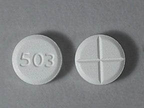 tizanidine 4 mg tablet