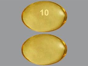 Allergy Relief (cetirizine) 10 mg capsule