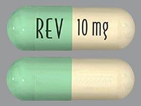 Revlimid 10 mg capsule