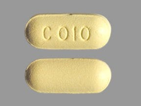 Covaryx 1.25 mg-2.5 mg tablet