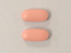 Prenatal 28 mg iron-800 mcg tablet