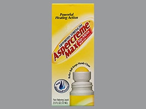 Aspercreme Max 16 % topical liquid