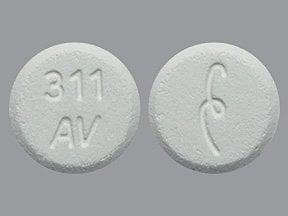 Children's Allegra Allergy 30 mg disintegrating tablet