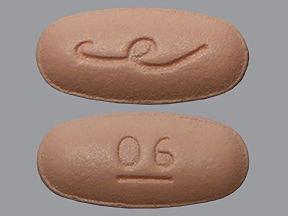 Allegra Allergy 60 mg tablet