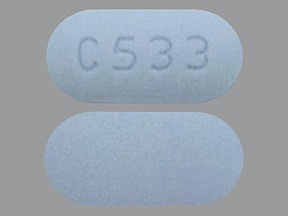 tenofovir disoproxil fumarate 300 mg tablet