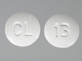hyoscyamine sulfate 0.125 mg tablet