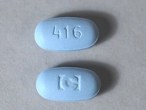 Gabitril 16 mg tablet