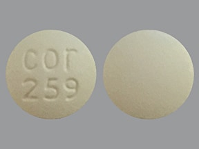 oxymorphone 10 mg tablet