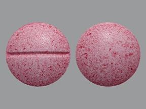 cyanocobalamin (vit B-12) 500 mcg tablet