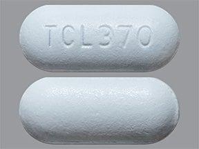 Pain Reliever (acetaminophen-aspirin) 250 mg-250 mg-65 mg tablet