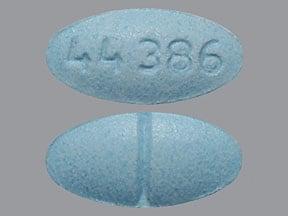 Sleep Aid (doxylamine) 25 mg tablet