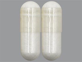 Lactobacillus acidophilus 100 million cell capsule