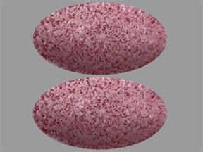 cyanocobalamin (vit B-12) ER 1,000 mcg tablet,extended release