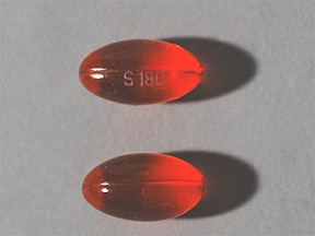 Anti-Gas Ultra Strength 180 mg capsule