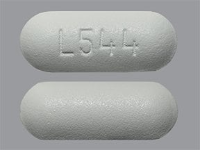 Pain Relief 650 mg tablet,extended release