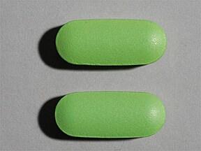 Calcium 500 + D 500 mg (1,250 mg)-200 unit tablet