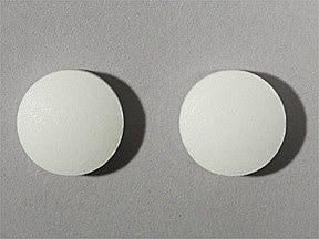 Vitamin B-1 100 mg tablet