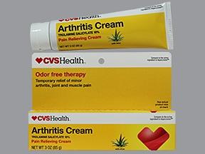 Arthricream 10 % topical