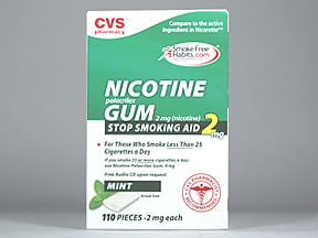 Nicotine (Polacrilex) Buccal : Uses, Side Effects