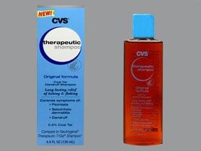 Therapeutic Shampoo 0.5 %
