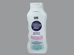 Cleansing Wash